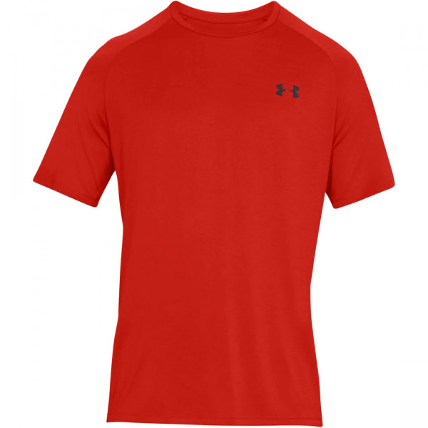 HERREN TRAININGSSHIRT UA TECH SS TEE (1326413-890)