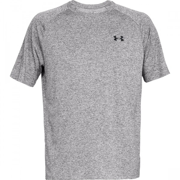 HERREN TRAININGSSHIRT UA TECH SS TEE (1326413-019)